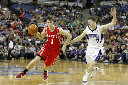 Jimmer can't touch The Dragon.
