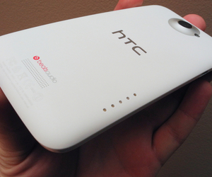 Gallery Photo: HTC One X review