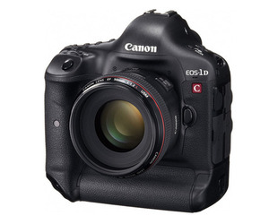 canon eos 1d