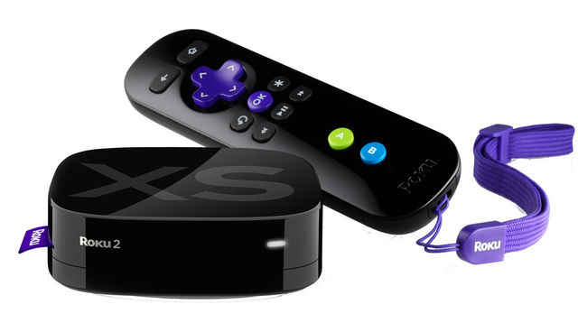 Roku 2 XS full size hero