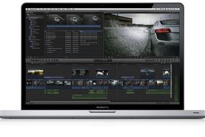 Final Cut Pro X