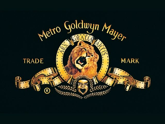 MGM Logo
