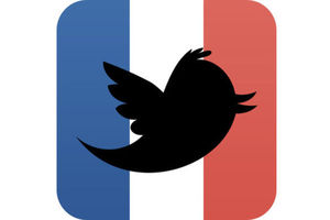 twitter france