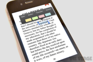 Google Play Books iOS