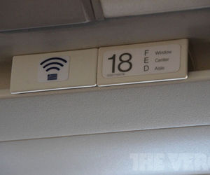 In-flight Wi-Fi (1020)