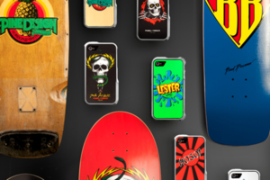 iPhone Skateboard Cases