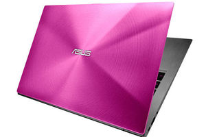 Asus UX21 pink
