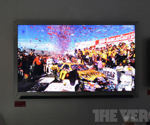 Gallery Photo: Vizio 4K TV prototype pictures