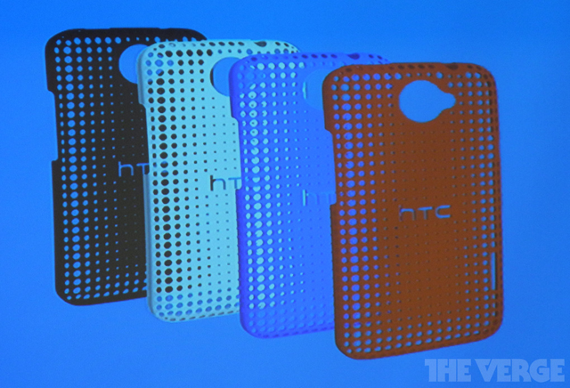 HTC One X cover