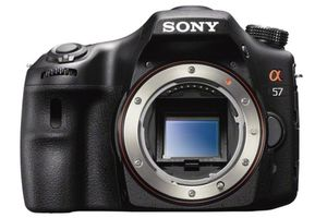 Gallery Photo: Sony A57