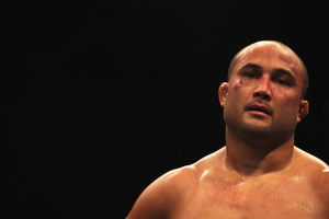 Dana: B.J. Penn Is Not Retired