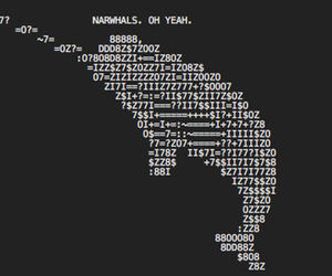 ascii art (ONETRUEFAN.COM)