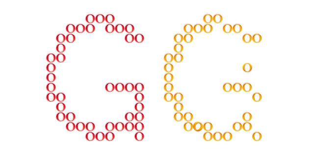 Zerg Rush Google Easter Egg