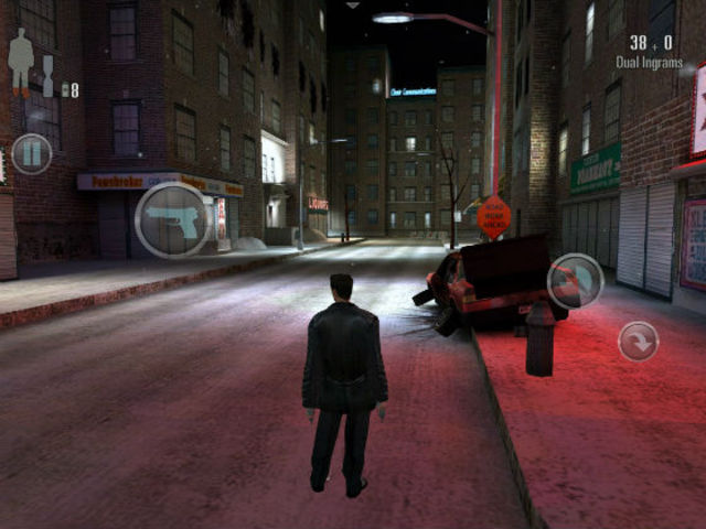 photo  2  1 large verge medium landscape Max Payne v1.| for [ Android ]