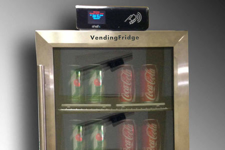 ShelfX Vending Machine