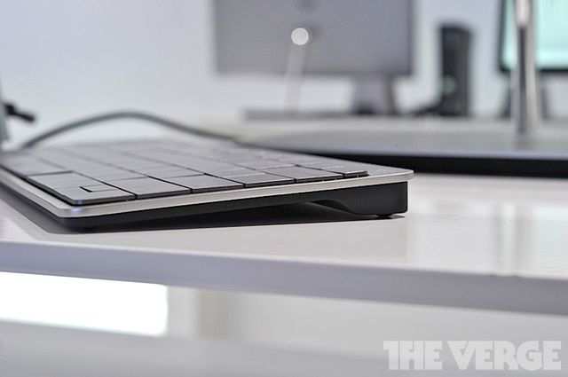 Gallery Photo: Vizio all-in-one PC hands-on pictures