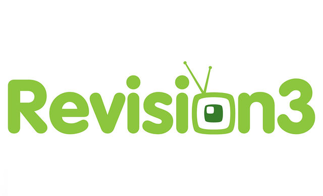 Revision3 Logo