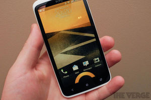 HTC One X
