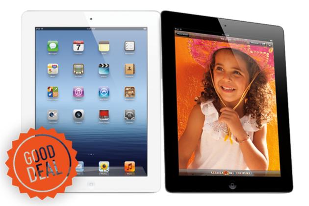iPad Good Deal