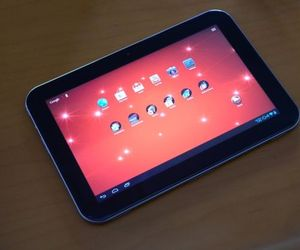 Gallery Photo: Toshiba Excite 7.7, Excite 10, and Excite 13 pictures