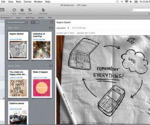 Evernote for Mac 3.1