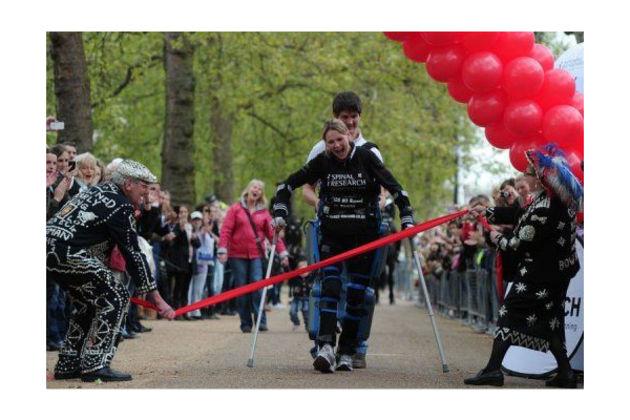 bionic marathon