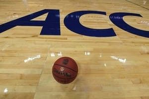 ACC Mens Basketball