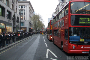 London Oxford Street stock 1020px