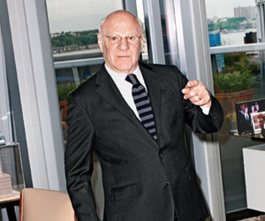 Barry Diller New York Magazine