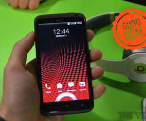 htc one x good deal