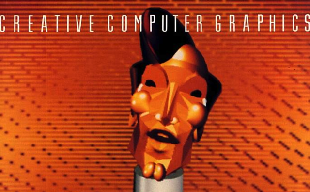 Creative Computer Graphics