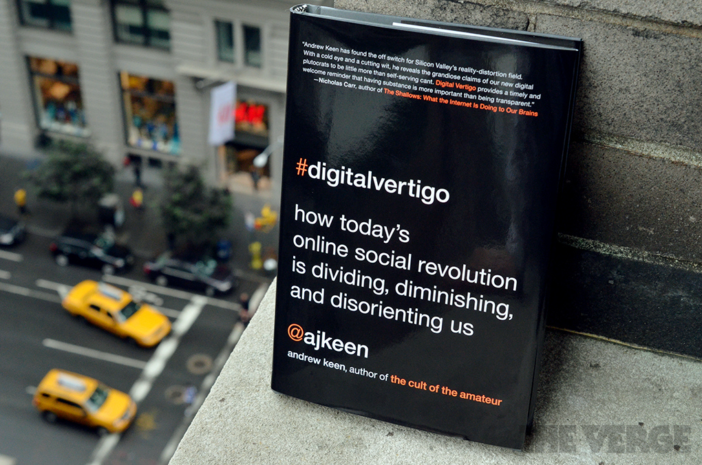 Digitalvertigo book andrew keen review 1020