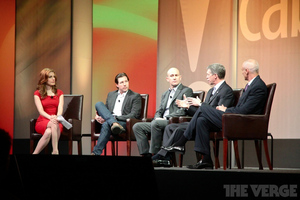 Cable Show panel