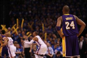 See ya, Kobe