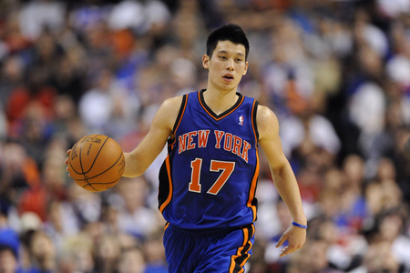 Should Lin don a Suns jersey?