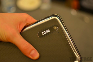Gallery Photo: ZTE T98 and PF 100 Android tablet hands-on