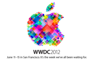 Apple WWDC 2012