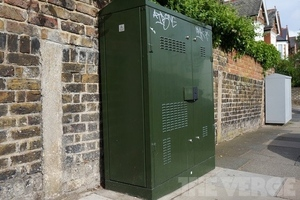 london street cabinet
