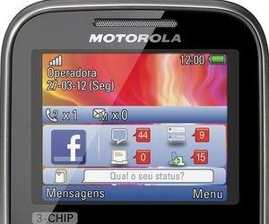 Motokey 3-Chip
