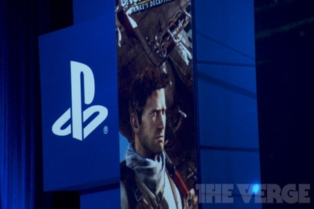 Sony E3 press conference E3 2012