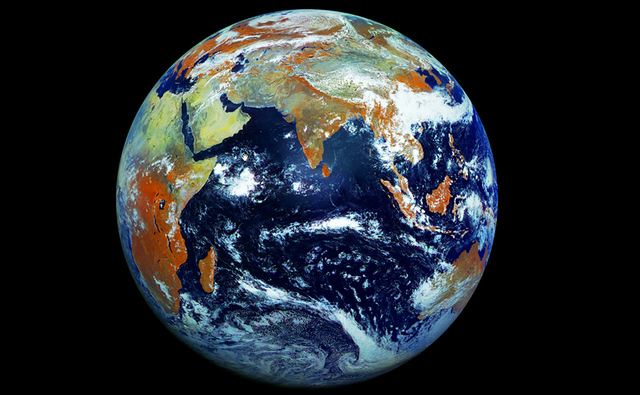hubble images of earth - photo #26