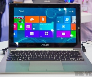 Gallery Photo: Asus Zenbook Prime UX21A with touchscreen hands-on photos