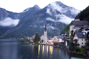 Flickr Hallstatt