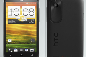 HTC Desire V Source MobileReview