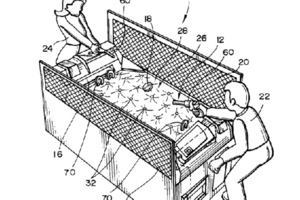 Video Game Patent Art