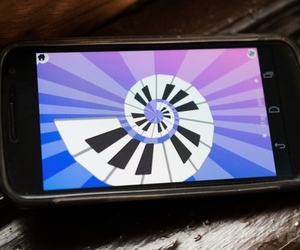 Magic Piano for Android stock 1020