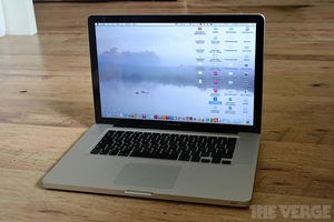 macbook pro 15-inch