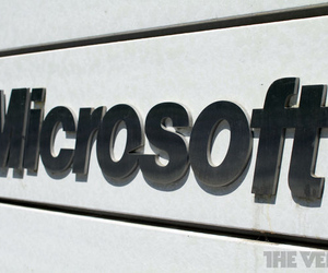 Microsoft Logo 2 (Verge Stock)