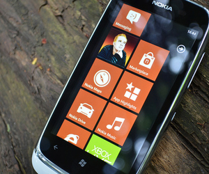 Nokia Lumia 610 review 5