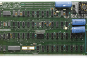 Apple I motherboard